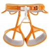 PETZL Hirundos orange beülő