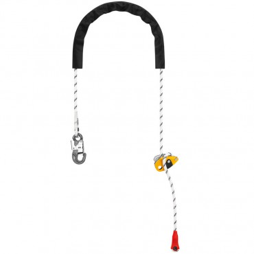 PETZL Grillon Hook 3m european version kikötési pont