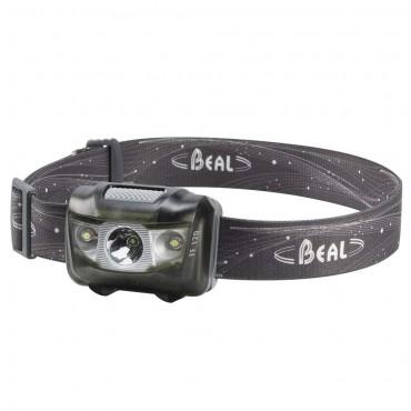 BEAL FF120 translucent black fejlámpa